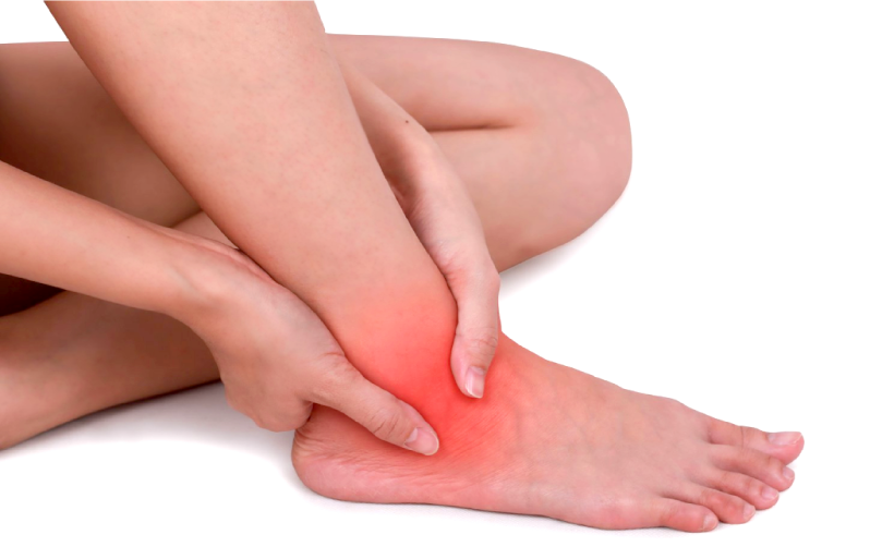 Common Causes of Foot Pain Without Injury | Florida Foot Ankle